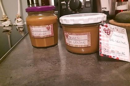 Dulce de Leche - Milchkaramell - Karamell 5