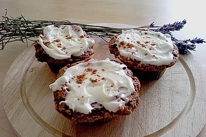 Apfel Cupcakes 3
