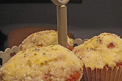 Apfel Cupcakes 7