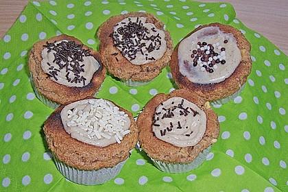 Apfel Cupcakes 11