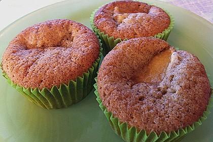 Apfel Cupcakes 13