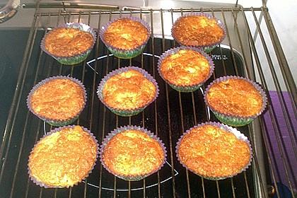 Apfel Cupcakes 21