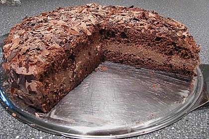 Lumumba - Torte