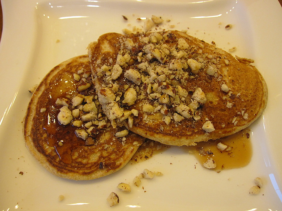 canadian american pancakes rezept mit bild von nosferatou. Black Bedroom Furniture Sets. Home Design Ideas