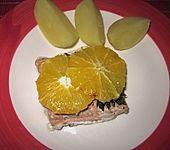 Zitrus-Ofenfisch (Bild)