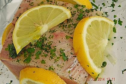 Zitrus-Ofenfisch 2