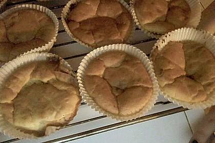 vanille muffins mit schokotropfen rezept mit bild. Black Bedroom Furniture Sets. Home Design Ideas