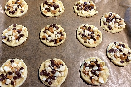 Super Chunk Cookies 43