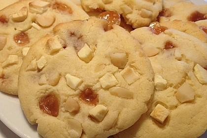 Super Chunk Cookies 60