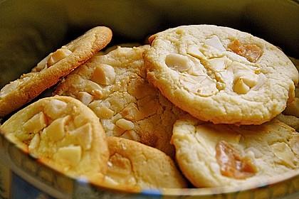 Super Chunk Cookies 8
