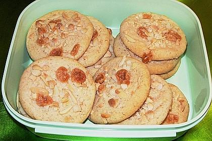 Super Chunk Cookies 54
