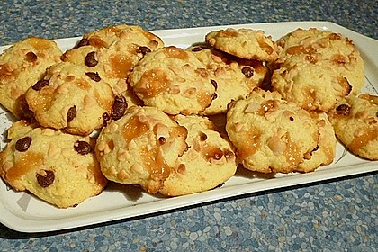Super Chunk Cookies 25