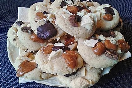 Super Chunk Cookies 42