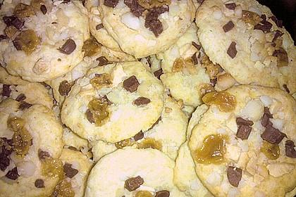 Super Chunk Cookies 49