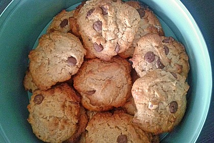 Super Chunk Cookies 58
