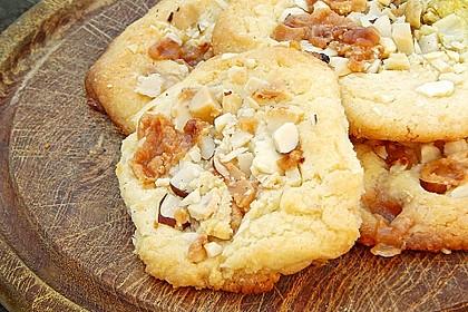 Super Chunk Cookies 5
