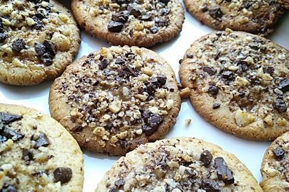 Super Chunk Cookies 26
