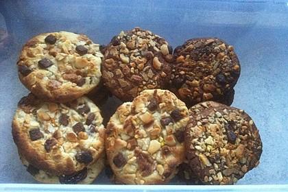 Super Chunk Cookies 6