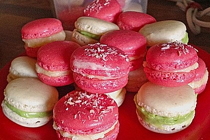 how to fix overcooked macarons