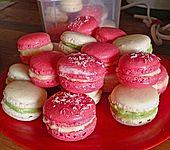 Macarons (Bild)