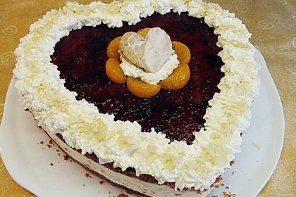Käse - Sahne - Torte 5