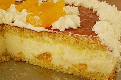 Käse - Sahne - Torte 12