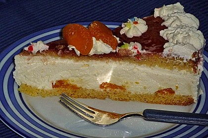 Käse - Sahne - Torte 9