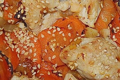 Couscous - Gratin