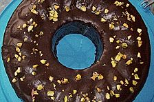Brownie Napfkuchen