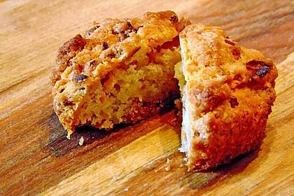 Schinken - Muffins