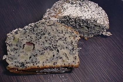 Rhabarber - Mohn - Muffins 7