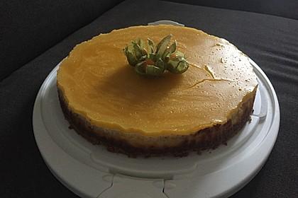 Der unglaublich cremige NY Cheese Cake 223