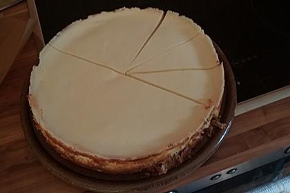 Der unglaublich cremige NY Cheese Cake 120