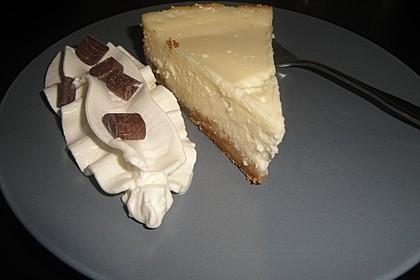 Der unglaublich cremige NY Cheese Cake 220