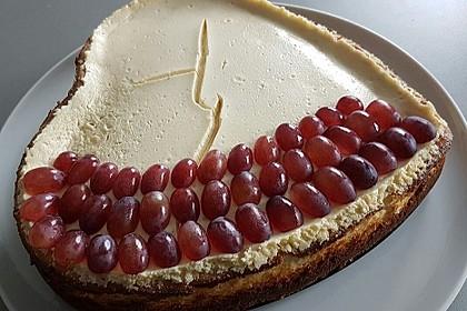 Der unglaublich cremige NY Cheese Cake 186