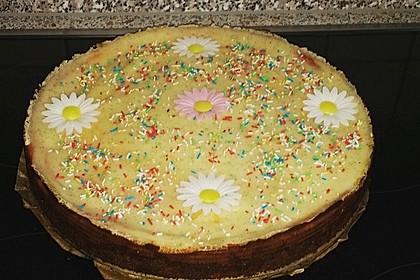 Der unglaublich cremige NY Cheese Cake 201
