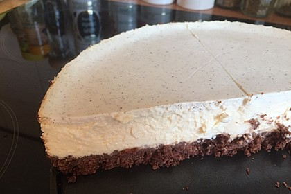 Der unglaublich cremige NY Cheese Cake 306