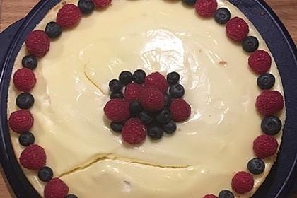Der unglaublich cremige NY Cheese Cake 227