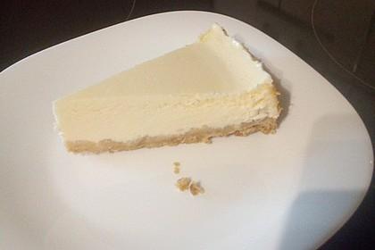 Der unglaublich cremige NY Cheese Cake 242