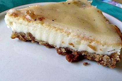 Der unglaublich cremige NY Cheese Cake 249