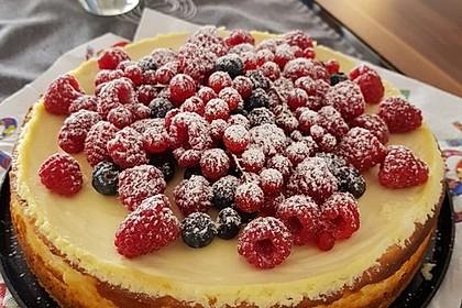 Der unglaublich cremige NY Cheese Cake 3