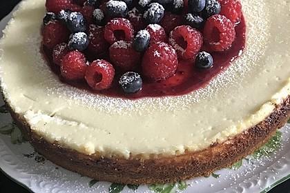 Der unglaublich cremige NY Cheese Cake 22