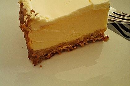 Der unglaublich cremige NY Cheese Cake 159