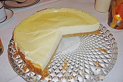 Der unglaublich cremige NY Cheese Cake 188