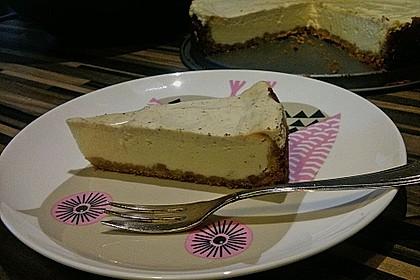 Der unglaublich cremige NY Cheese Cake 225