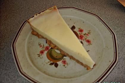 Der unglaublich cremige NY Cheese Cake 370