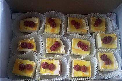 Der unglaublich cremige NY Cheese Cake 103