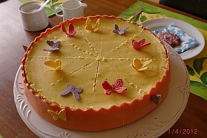 Der unglaublich cremige NY Cheese Cake 41