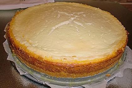 Der unglaublich cremige NY Cheese Cake 284