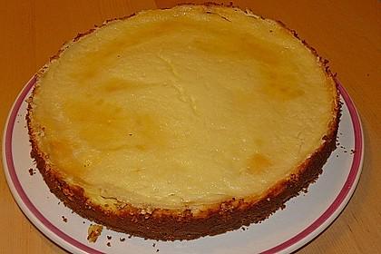 Der unglaublich cremige NY Cheese Cake 287